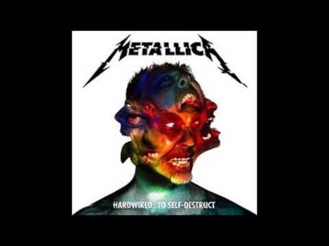 Metallica - Atlas, Rise! [Lyrics]
