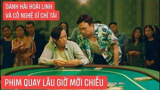 Phim hài Danh Hài Hoài Linh và Cố Nghệ Sĩ Chí Tài quay lâu giờ mới chiếu, xem là cười và thấy nhớ...