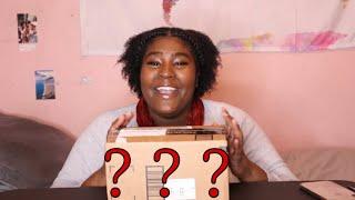 UNBOXING $35 AMAZON MYSTERY BOX!! (worth it)