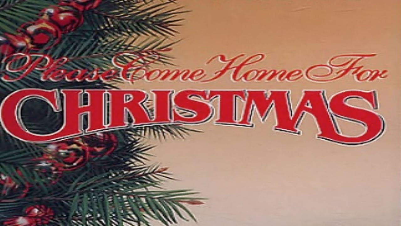 Charles brown please come home for christmas - Please Come Home For Christmas By Charles Brown