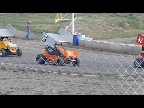 RMLSA Main at I-76 Speedway 7.5.2019