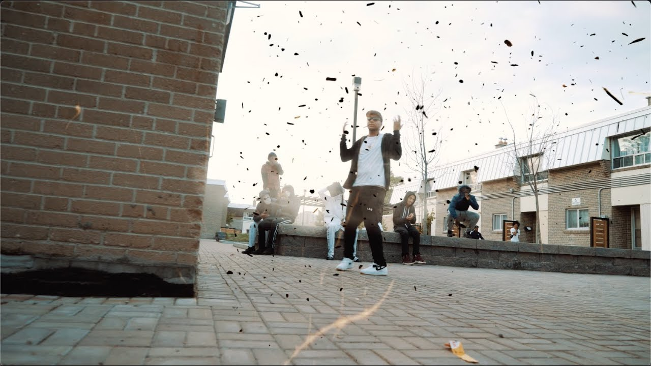 Download Tony Bands x Mo Band$ - Thousands (Official Video) Shot by @kavinroberts_