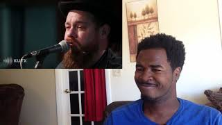 Nathaniel Rateliff I Need Never Get Old Reaction