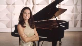 Clara Rodriguez plays Viajera del rio by Manuel Yanez