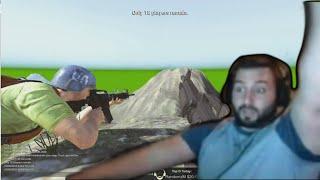H1Z1: Sniper Warfare Mastery by mOE TV!
