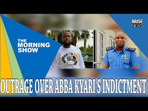 Download SUPER COP ABBA KYARI DENIES FRAUD ALLEGATIONS + TODAY'S HEADLINES - THE MORNING SHOW