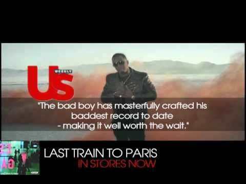 Diddy - Dirty Money - Last Train To Paris (Online Teaser)