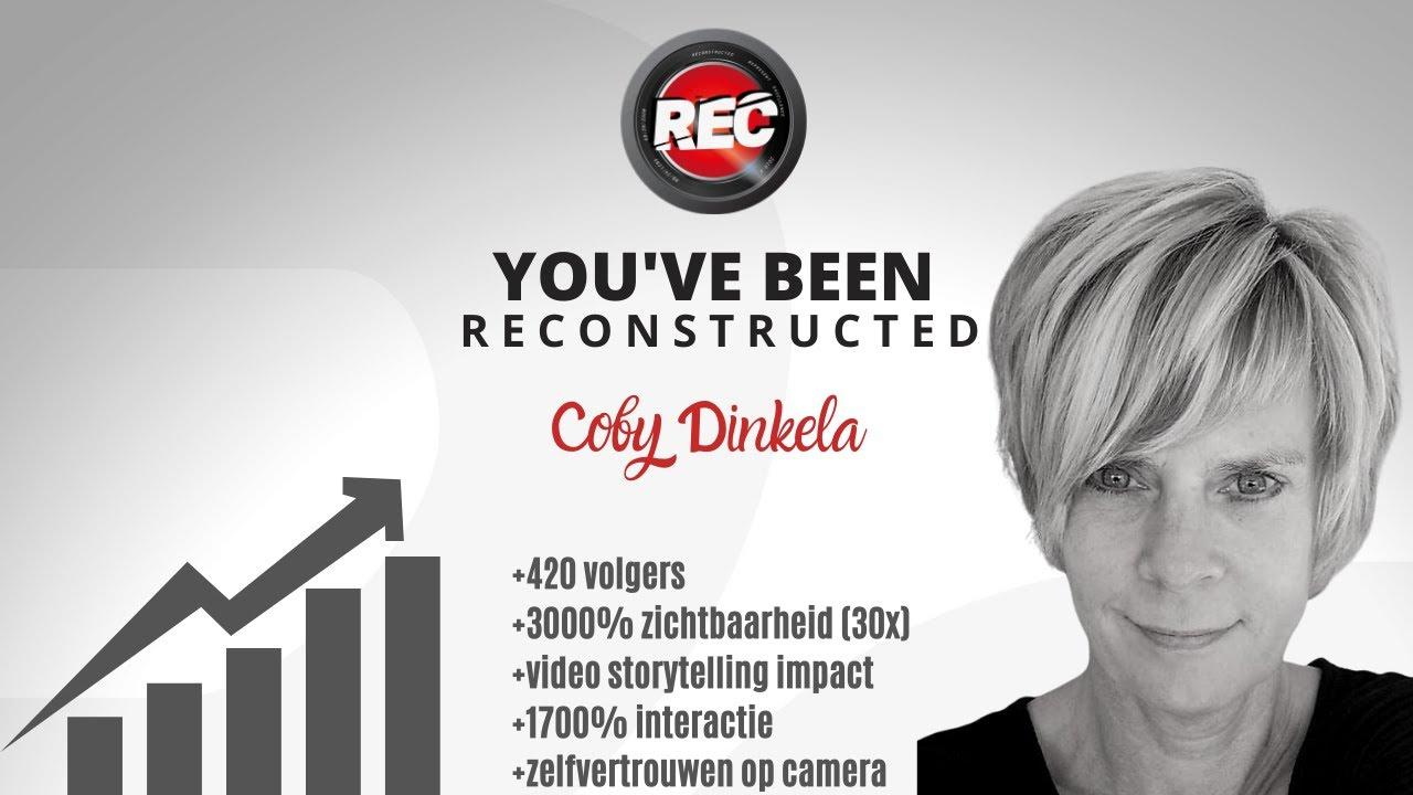 Download Reconstructed Queen Coby Dinkela