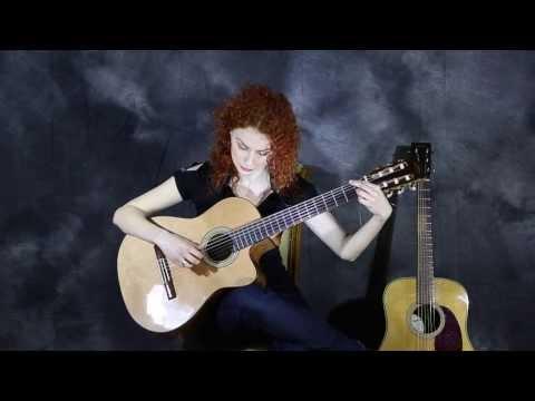 Классика или акустика - какую гитару выбрать?