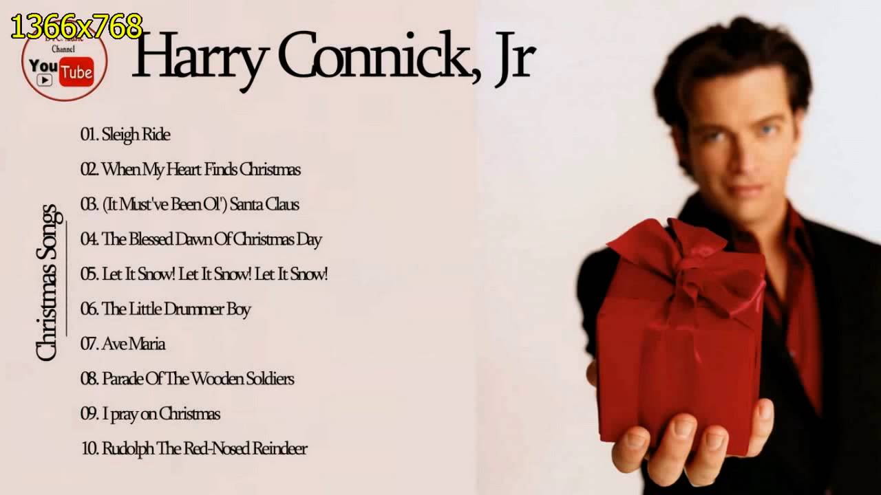 harry connick jr greatest hits harry connick jr best of playlist harry connick jr christmas songs