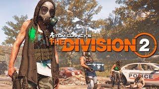 THE DIVISION 2 COOP #02 - O ESQUADRÃO BRODaria CHEGOU (Português PT-BR)
