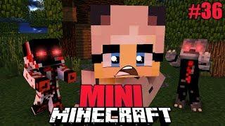 WIR VERWANDELN ARAZHUL UND LARS IN HALLOWEEN MONSTER! ✿ Minecraft MINI #36 [Deutsch/HD]