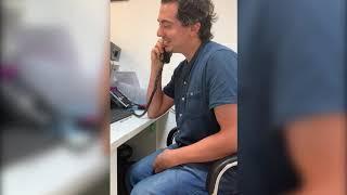 UK Dentists return to work - Funny sketch