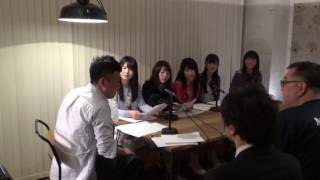 【2017/04 /24放送分】初恋タローと北九州好きなタレントが楽しいトーク...