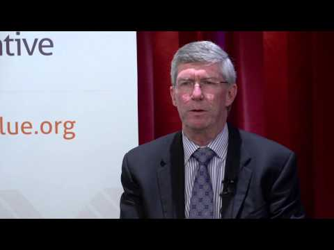 Shared Value Adoption: Private Sector Perspective from Vincent Forlenza