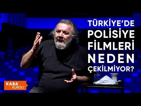Türkiye'de polisiye filmleri neden çekilmiyor? - Müfit Can Saçıntı ile Kaba Kurgu 6. Bölüm