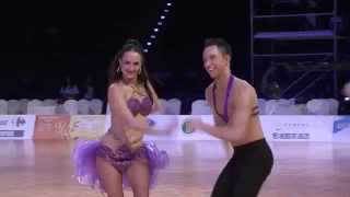 World DanceSport Games 2013 Kaohsiung I Day3 I Part 10