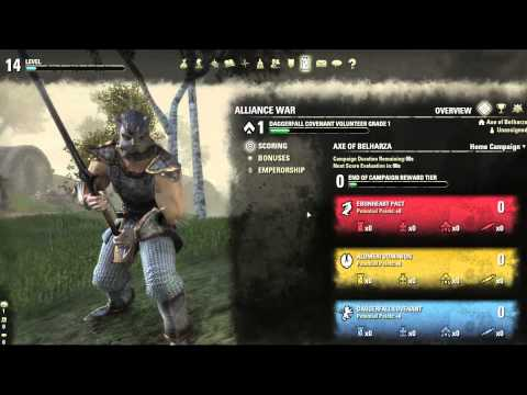 Elitist Jerks: Intro to ESO for World of Warcraft Players