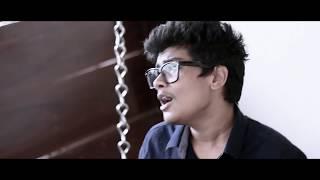 Nilavinte Neelabhasma | Thamarapoovil Vazhum cover by Abhiram & Gladson