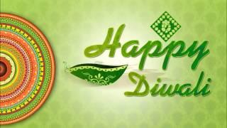 Deep Jale Ghar Ghar Mein Aayi Diwali - Diwali Song