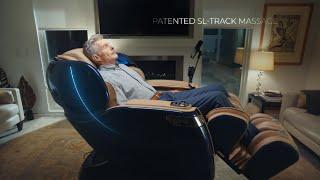 Ogawa Master Drive AI Massage Chair Video