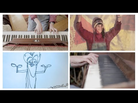 Rachael Dadd   Palaeontologist  Official Video