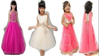 indian kids dresses for girls party wear fashion week youtube videos