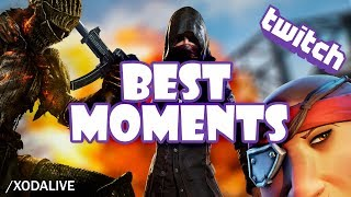 Best Twitch Moments!