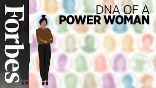 What Qualities Make Up A Power Woman?
