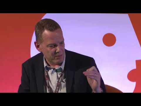 Our Chief Strategy Officer, David Grainger Speaking at AdWeek