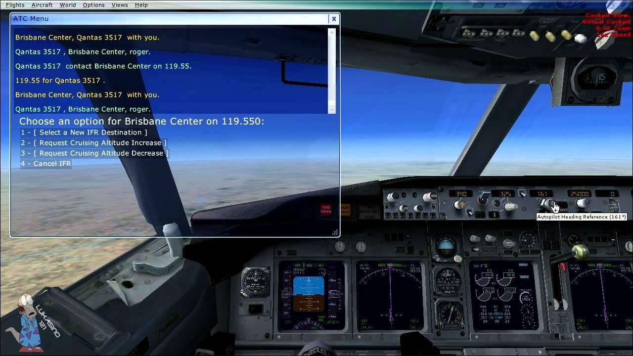 esky komentovan gameplay flight simulator x let 2. Black Bedroom Furniture Sets. Home Design Ideas