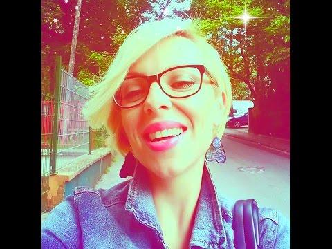 SVA ISKUSTVA SU TU DA NAS POZOVU NA LJUBAV PREMA SEBI - Jelena Maksimovic