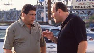 The Sopranos - Season 2, Episode 7 D-Girl