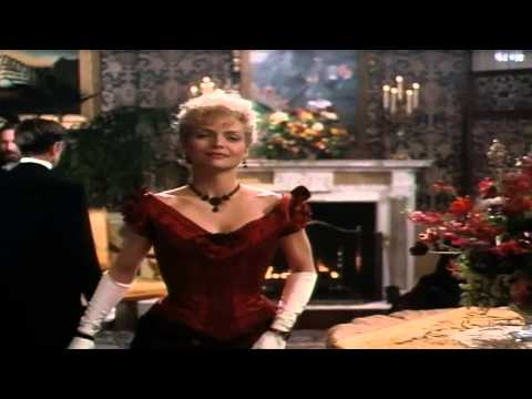 The Age Of Innocence Trailer 1993