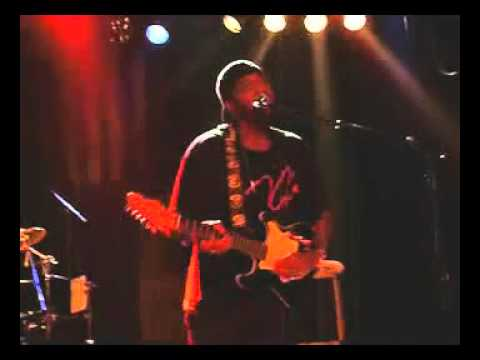 Eric Gales Plays Jimi Hendrix (2010)- BEST VERSION EVER ! - Redhouse