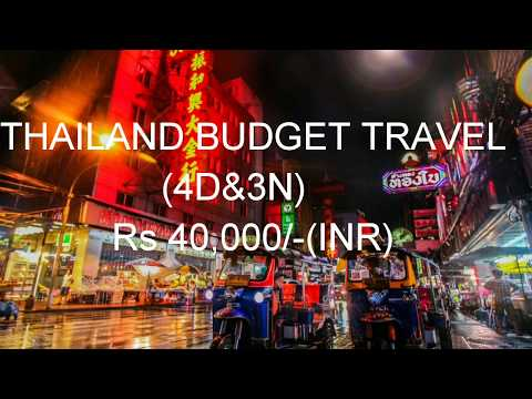 #thailand-#bangkok-#pattaya-bangkok-&pattaya-travel-plan