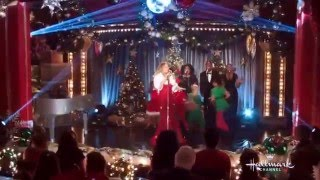 Mariah Carey l All I Want For Christmas Is You (Live at Hallmark Channel Special)