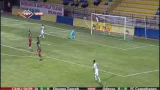 Sezer Badur - Karşıyaka 1 - 1 Antalyaspor.. (-1.GOL-) 31.08.2014