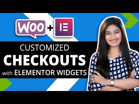 How To Customize WooCommerce Checkout Page With Elementor Widgets (Step-by-Step Tutorial)