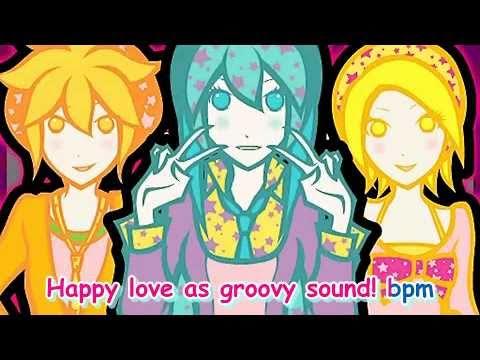 【Karaoke】bpm【on vocal】 KTG