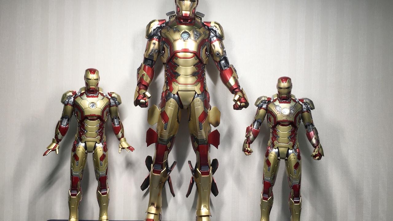 ironman 3 mark 42 toy wwwimgkidcom the image kid has it