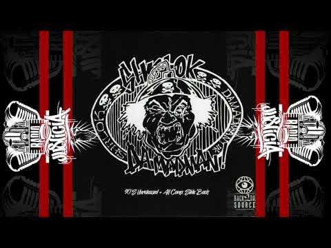 Shrlok Da Madman - Slide Back (Full Rap Version) (2021)