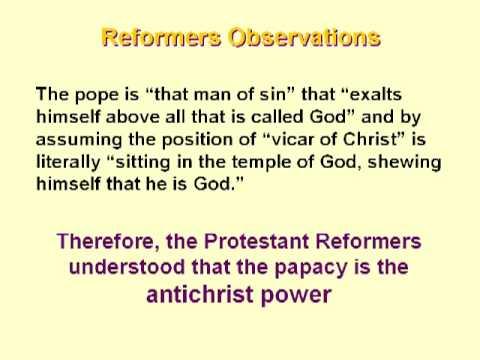 105 Revelation Studies – Understanding Bible Prophecy (part 5 of 8)