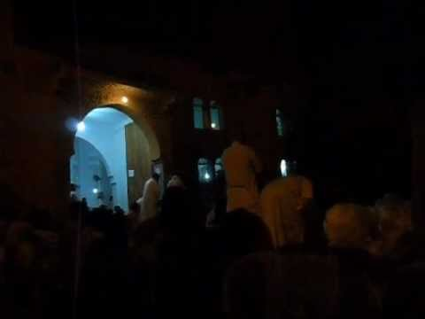 الشيخ عبد الإله الطاهري في صلاة الصبح من ليلة القدر2011