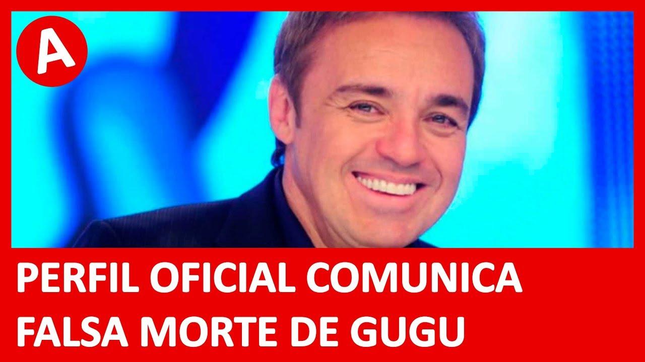 Falsa morte de Gugu Liberato é anunciada em perfil oficial do Power Couple Brasil