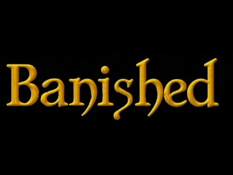 Banished Timelapse Ep 7 Cattle Merchant