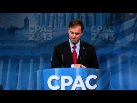 """CPAC 2013 - """"10 Conservatives Under 40"""" Panel"""