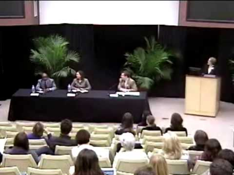 Maternal and Child Health: A Local and Global Panel Discussion