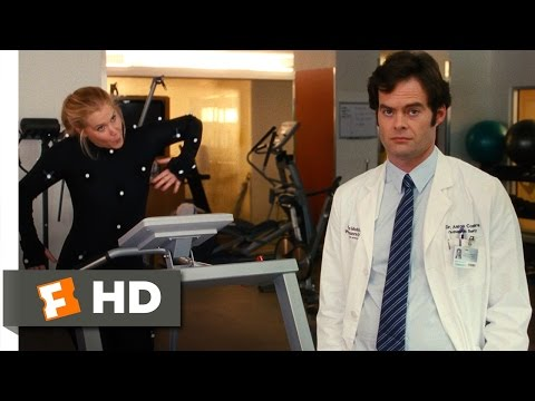 Trainwreck (2015) - This Is How I Walk Scene (4/10) | Movieclips