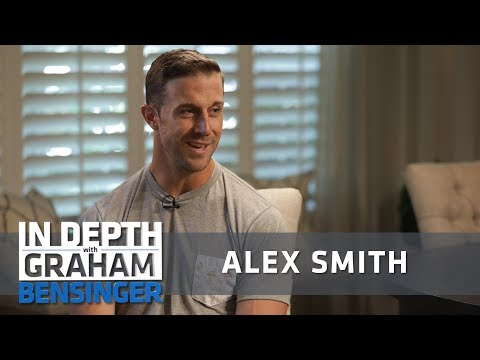 Alex Smith: My awful, rusted truck